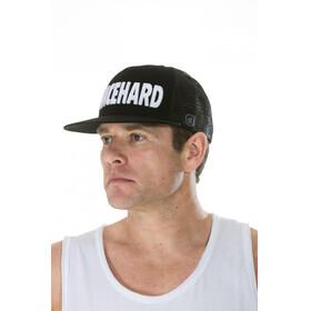 Z3R0D Trucker Cap - Accesorios para la cabeza - negro